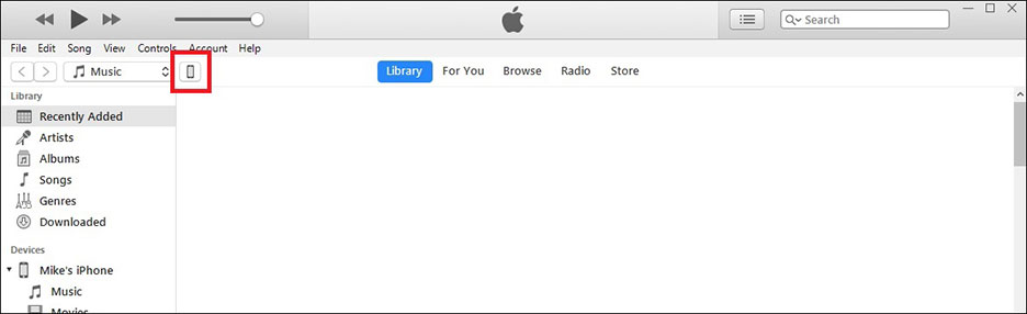 How to retrieve DJI Mavic Flight Logs from an Apple Device | DJI